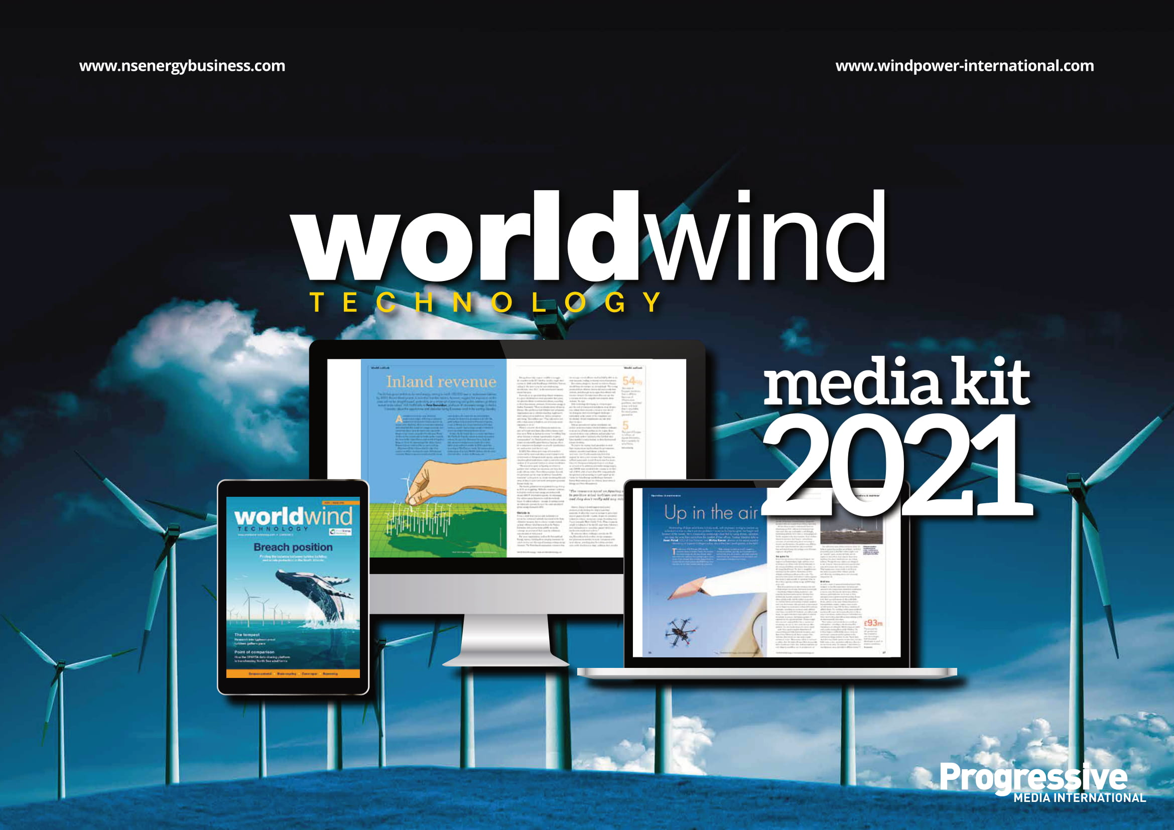World Wind Issue 2 2017