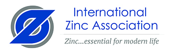 Zinc…essential for modern life logo