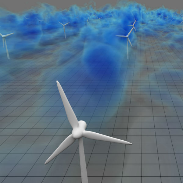 does wind power have an effect Although wind power plants have relatively little impact on the environment   additionally, proper siting and insulating materials can be used to minimize noise .