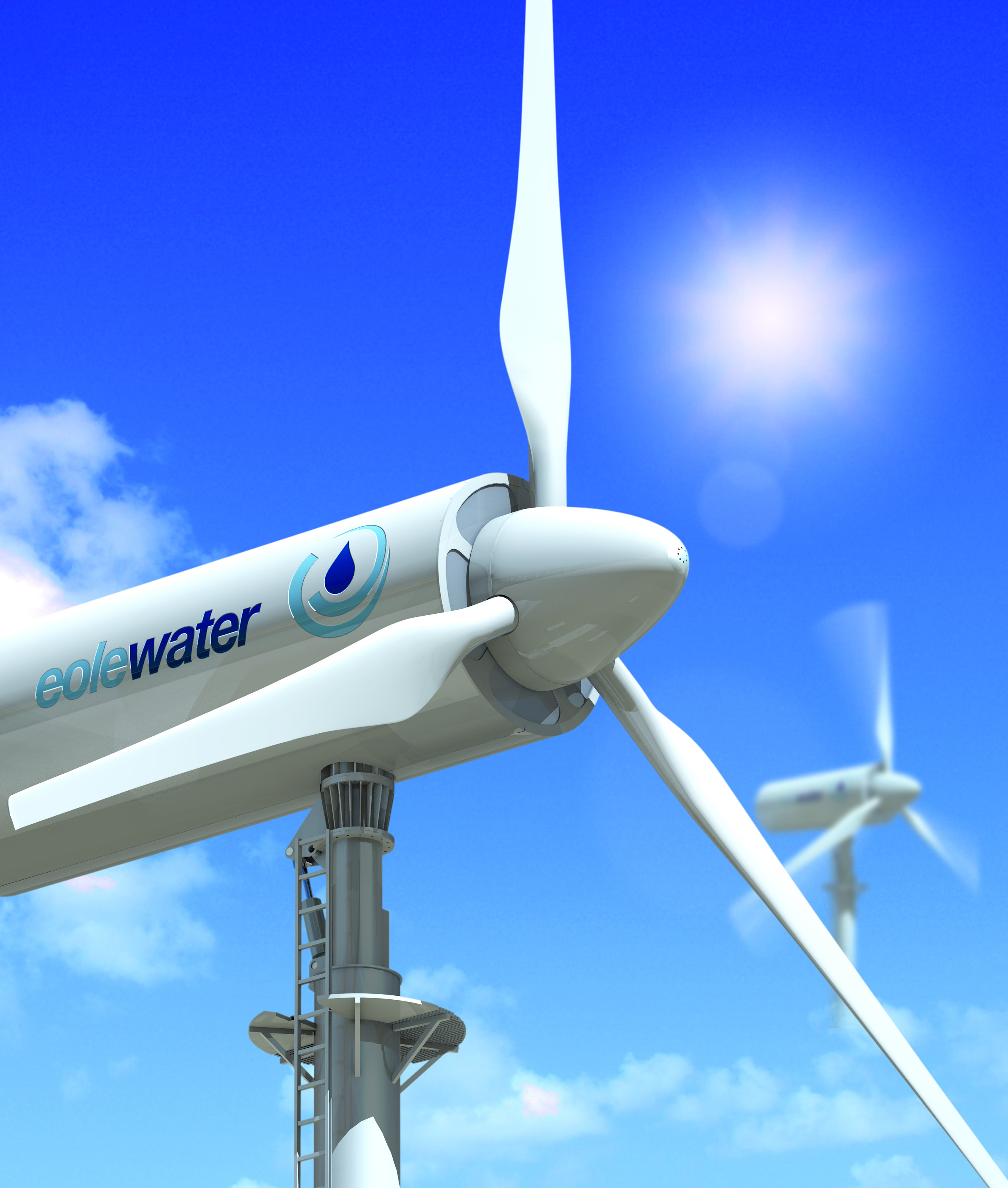 A new spin next generation renewable energy technology World